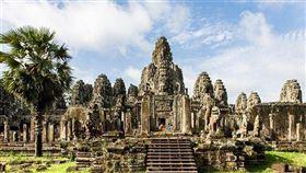 柬埔寨,吳哥窟,文明衰敗,大洪水,科技(圖/TripAdvisor提供)