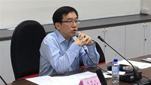 陳致中 圖/翻攝自陳致中臉書
