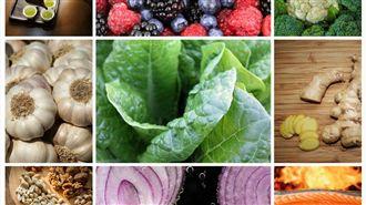 慢性發炎恐致癌 這些食物「抗發炎」
