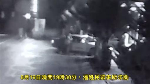合歡山,高山症,南投/臉書花蓮縣警察局新城分局