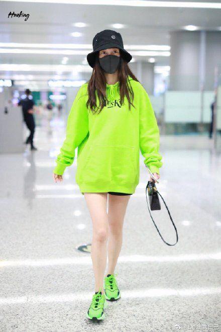 Angelababy(楊穎)/微博