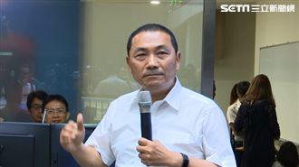 韓國瑜喊重啟核四 侯:有能力處理?