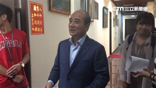 王金平 記者李依璇攝影