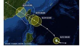 國家災害防救科技中心,颱風,白鹿,致災
