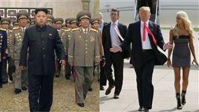 美國,北韓,朝鮮半島,部署軍備,新冷戰(圖/翻攝自臉書 https://goo.gl/X7oUX1)