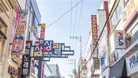 中日,女遊客,赴韓,旅遊,生力軍(圖/韓國觀光公社提供)