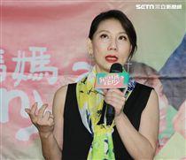李佳薇EP發行同時演出舞台劇「我媽媽是Eny」。(記者邱榮吉/攝影)