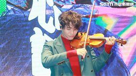 蔡旻佑和媽媽哥哥妹妹姪女加盟何樂音樂