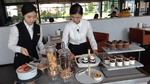 ▲新義式單點、套餐料理(圖/記者唐家興攝影)