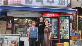 《用九柑仔店》男主角張軒睿受邀出席「2019韓國首爾電視節(BCWW)」擔任主舞台嘉賓為戲劇宣傳