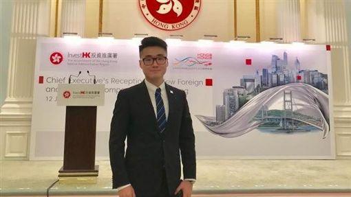 駐香港總領事館,鄭文傑,被失蹤,嫖娼,異議人士