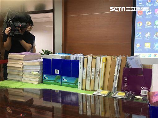 國安私菸案偵查終結。(圖/記者楊佩琪攝)