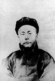 霍元甲,精武門,李連杰,清朝,力士