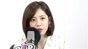 台北市政府副發言人黃瀞瑩 圖/pop搶先爆提供