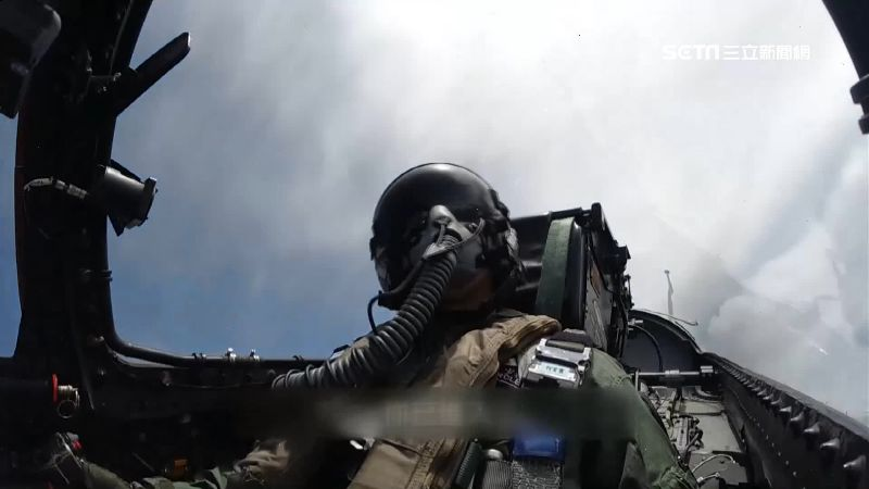史上最強!三立攜國防部打造軍事節目