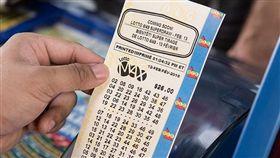(圖/翻攝自推特)加拿大,彩券,中獎,Lotto Max