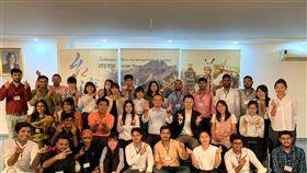 政大,國際志工,印尼,出訪,