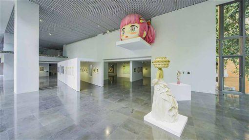 美少女,藝術,VR,浮世繪,美術館,繪畫