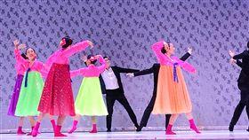 安銀美,舞蹈,南韓,北韓,文化