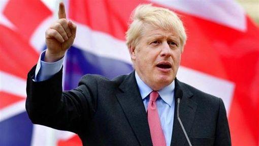 英國,強生,脫歐,國際化,經濟
