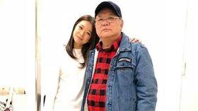 李燕,林鷹導演/IG