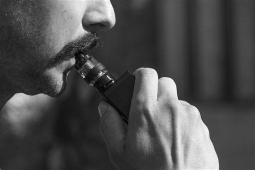 電子菸(圖/pixabay)