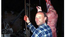 加拿大,人肉叉燒包,豬農,Robert Pickton(圖/翻攝dailymail)
