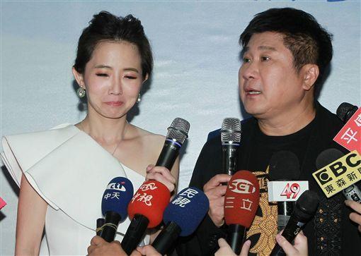 謝忻(邱榮吉攝影、翻攝臉書)