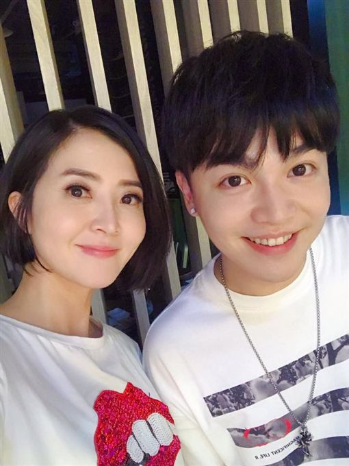 李亮瑾,張峰奇/臉書