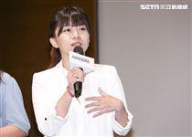《致親愛的孤獨者》電影特映會,臺北市議員林穎孟。(圖/記者林士傑攝影)
