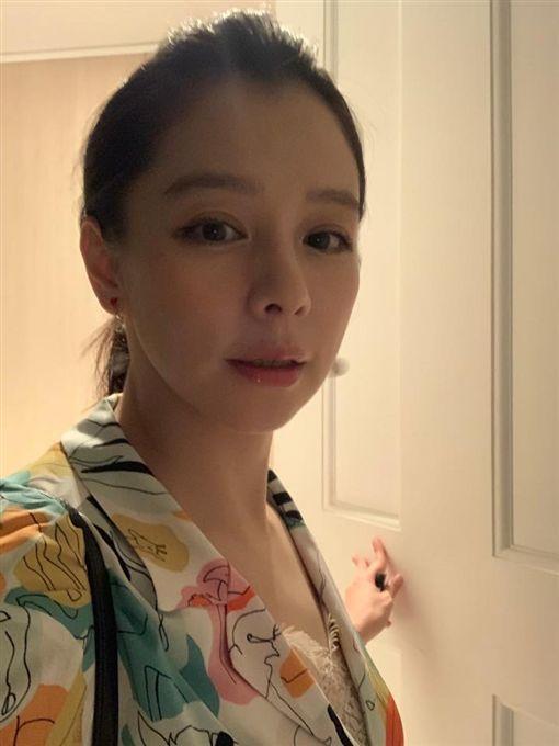 徐若瑄/翻攝自臉書