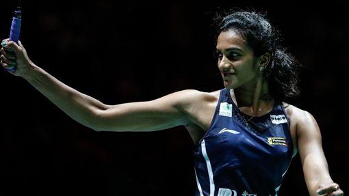 ▲印度辛度奪下世錦賽女單冠軍。(圖/BWF官網)