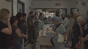 美國,車禍,女童,器捐,器官,Francine Salazar,腦死,冰淇淋, 圖/翻攝自YouTube