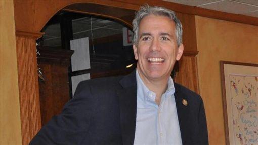 美國,華爾希,共和黨,總統初選,候選人(圖/翻攝自Joe Walsh臉書)