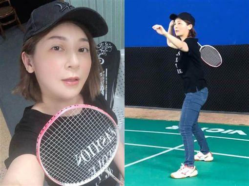 王彩樺 翻攝臉書