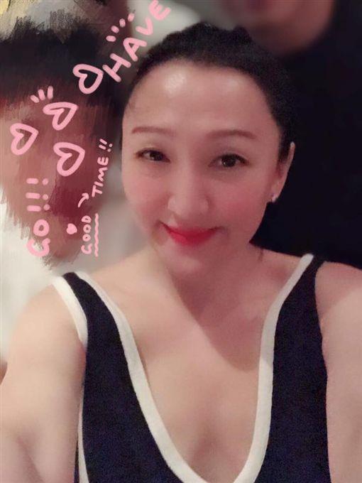 甄楚倩/臉書