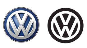 ▲Volkswagen Logo(圖/翻攝網路)