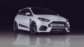 ▲Ford Focus RS MK3改裝(圖/翻攝網路)
