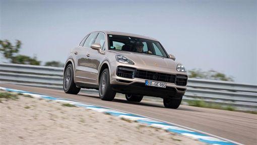 ▲Porsche Cayenne Turbo S E-Hybrid(圖/翻攝網路)