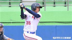 U18中華隊林子豪。(資料照/記者王怡翔攝影)
