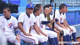 U18中華隊。(資料照/記者王怡翔攝影)
