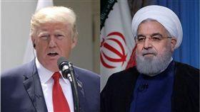 川普,化解,核子,伊朗,計畫