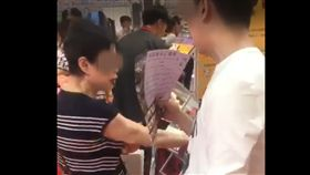 台北,美食展,牛排館,試吃,奧客,服務業