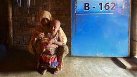 緬甸,身孕,奇蹟娃娃,孟加拉,小孩