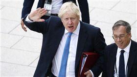 強生,英國,G7,歐盟,脫歐