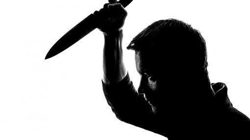 新北,板橋,殺人未遂,折疊刀,恐嚇,分手