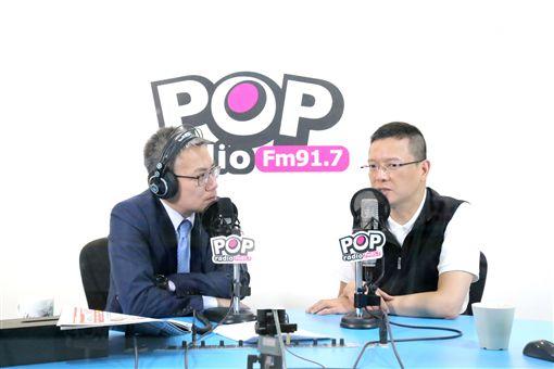 孫大千 《POP搶先爆》提供
