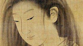 日本,幽靈,鬼怪,畫家,愛妻