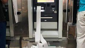 台東,鈔票,提款機,民眾,郵局