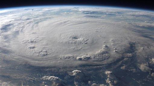 多利安,威力增強,加勒比海,提高警備,猛烈風雨(圖/Pixabay圖庫)